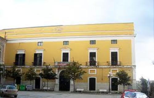 Museo civico Minervino Murge