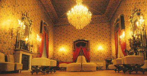 """Museo civico """"Giuseppe Fiorelli"""""""