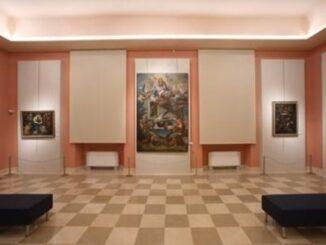 """Museo diocesano Molfetta - Museo-Pinacoteca """"Mons. Achille Salvucci"""""""
