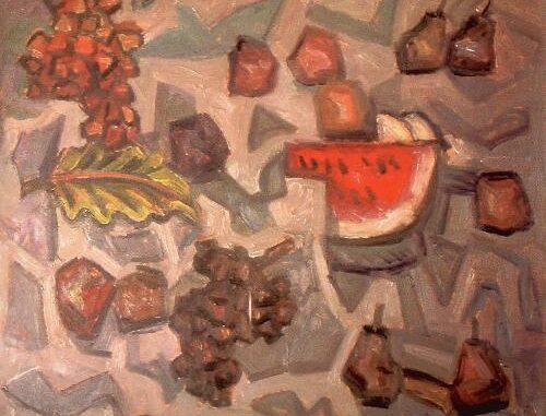 """Pinacoteca comunale """"Emilio Notte"""" di Ceglie Messapica"""