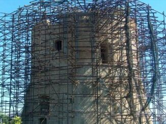 Castello e Torre angioina