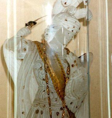 Museo della religiosità popolare di Foggia
