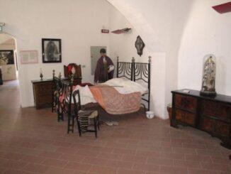 Museo delle arti e delle tradizioni popolari del Gargano Giovanni Tancredi