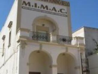 MIMAC - Museo Internazionale Mariano d'Arte Contemporanea
