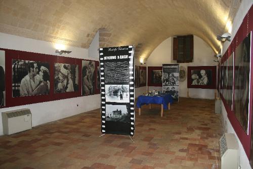 "Museo ""Rodolfo Valentino"""
