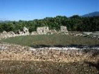 Teatro romano di Grumento Nova