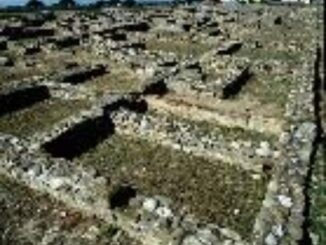 Parco archeologico di Herakleia