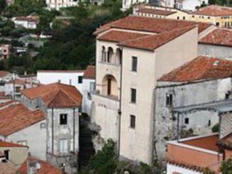 Palazzo De Lieto - Esposizione archeologica