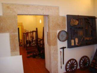 Museo etnografico dell'alta Murgia