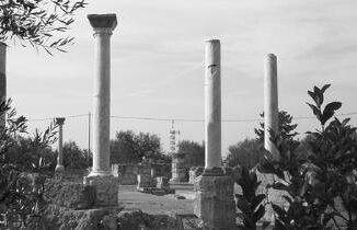 Parco archeologico e Antiquarium di S.Leucio