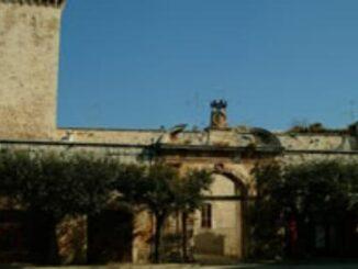 Pinacoteca comunale ''P. Finoglio''