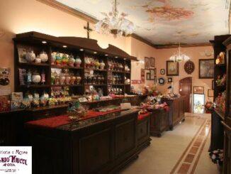 """Museo del confetto """"Giovanni Mucci"""""""