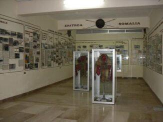 Museo del sacrario dei Caduti d'oltremare