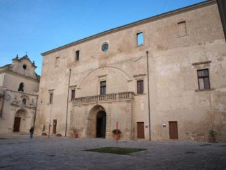 Pinacoteca comunale di Latiano