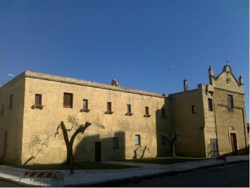 Museo civico di Pulsano