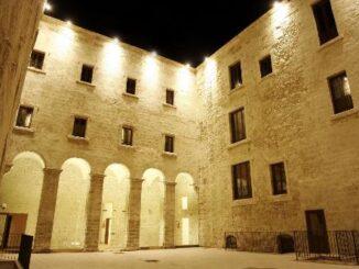 MUDI - Museo diocesano di arte sacra di Taranto