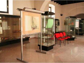 "Museo civico archeologico ""F.Saverio Maiellaro"""
