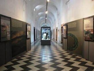 MAT - Museo dell'alto Tavoliere di San Severo