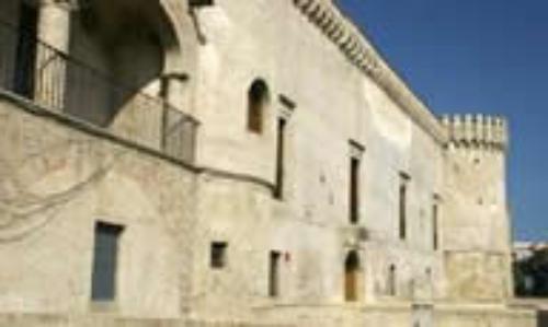 Museo comunale città di Torremaggiore
