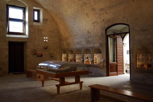 Museo Borgo Terra