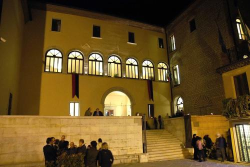 "Museo archeologico nazionale della Basilicata ""Dinu Adamesteanu"""