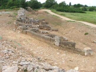 Parco archeologico di Monte Sannace