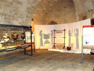 Museo archeologico nazionale di Gioia del Colle