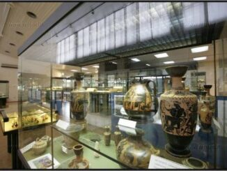 Museo archeologico nazionale di Metaponto