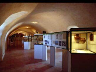 Museo nazionale archeologico di Manfredonia