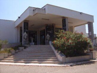 """Museo nazionale e Parco archeologico di Egnazia """"Giuseppe Andreassi"""""""