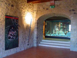 """Museo archeologico nazionale del melfese """"Massimo Pallottino"""""""