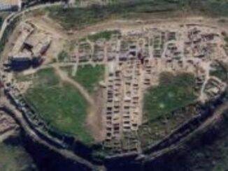 Antiquarium e zona archeologica di Canne della Battaglia