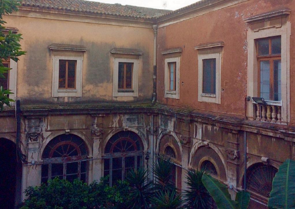 Archivio di Stato Catania