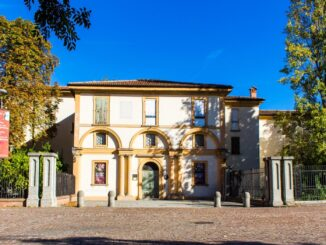 Casa Carducci a Bologna