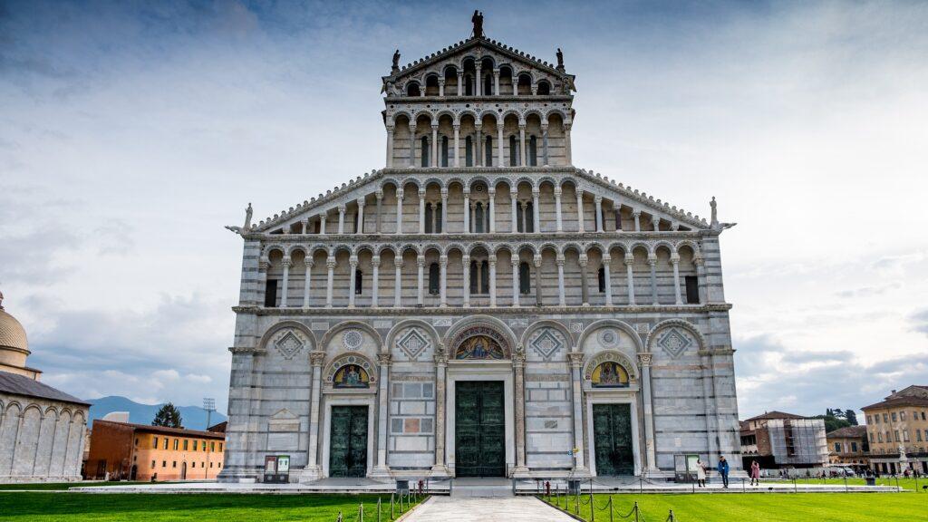 Cattedrale di Pisa o Duomo di Pisa