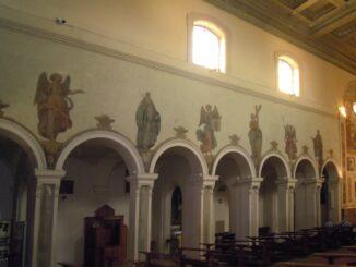 Chiesa di San Prisca, Roma