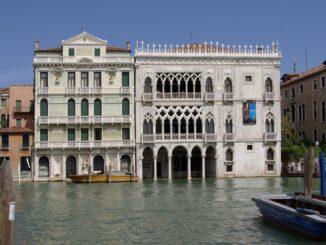 """Galleria """"Giorgio Franchetti"""" alla Cà d'Oro, Venezia"""