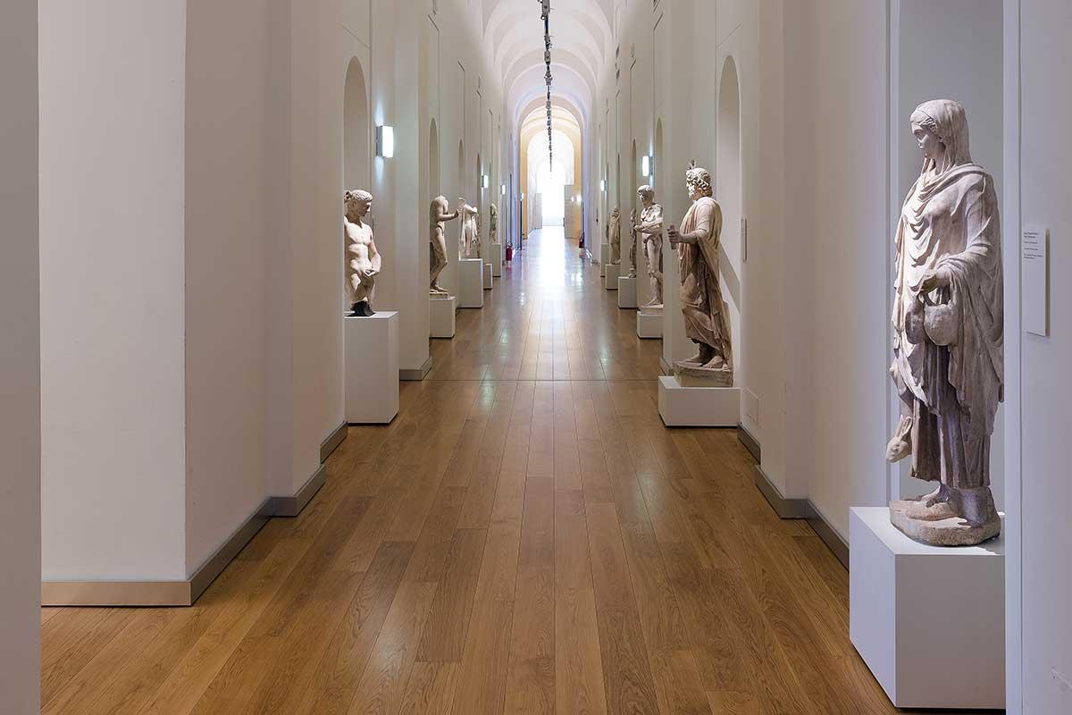 Galleria Sabauda, Torino