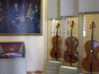 Galleria dell'Accademia e Museo degli strumenti musicali, Firenze