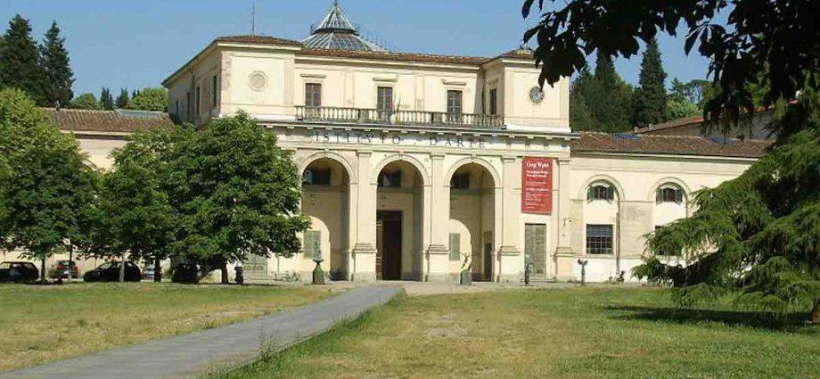 Giardino delle Scuderie Reali e Pagliere, Firenze