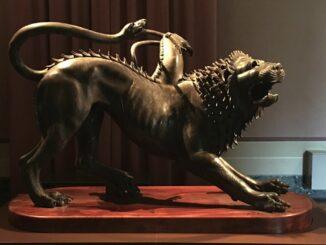MAF Museo archeologico nazionale di Firenze