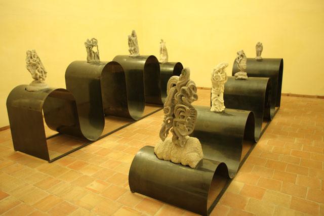 Museo civico Palazzo Donadoni, Melfi