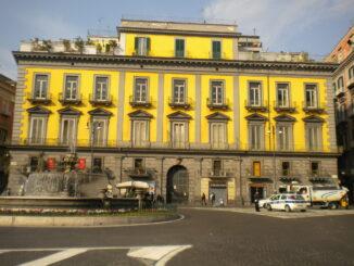 Museo Giuseppe Caravita principe di Sirignano