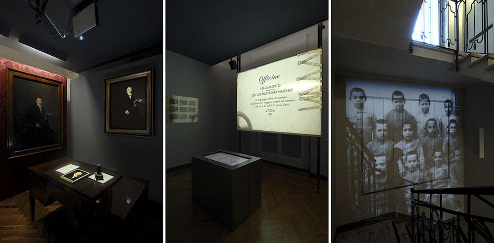 Museo Martinitt e Stelline Milano