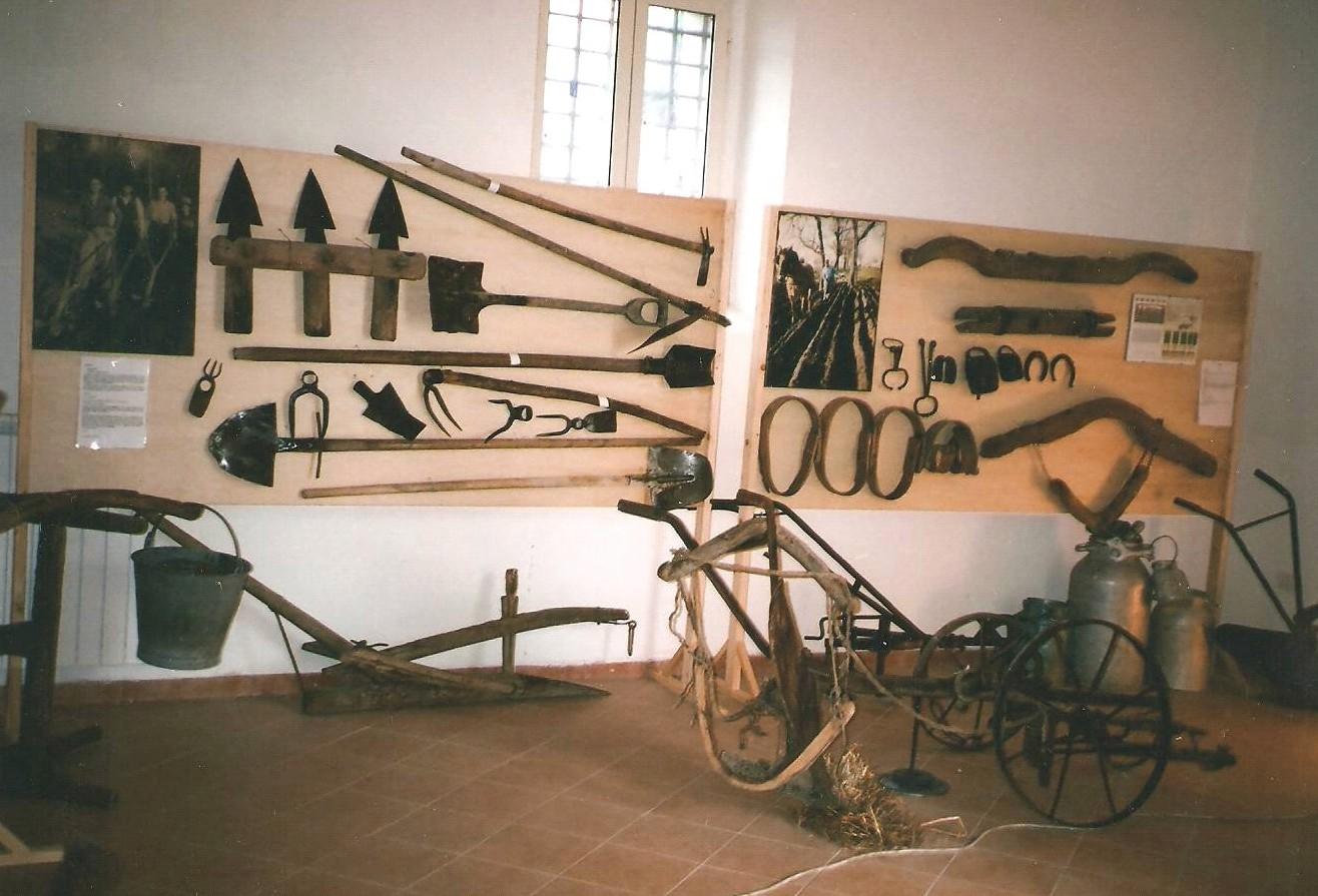 Museo Masseria Luce, Napoli