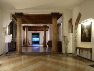 Museo Miniscalchi Erizzo - Foto Michele Alberto Sereni