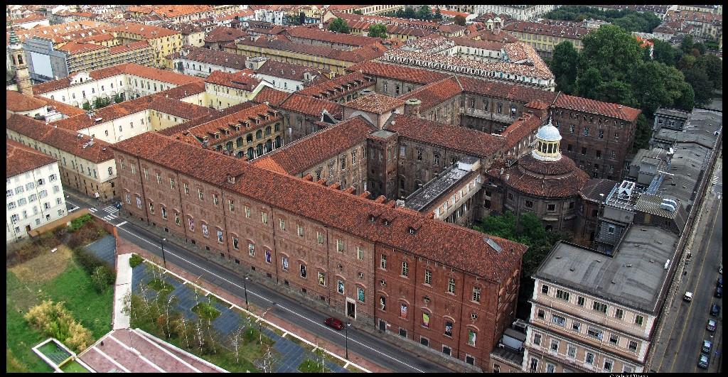 Museo Scienze Naturali Torino