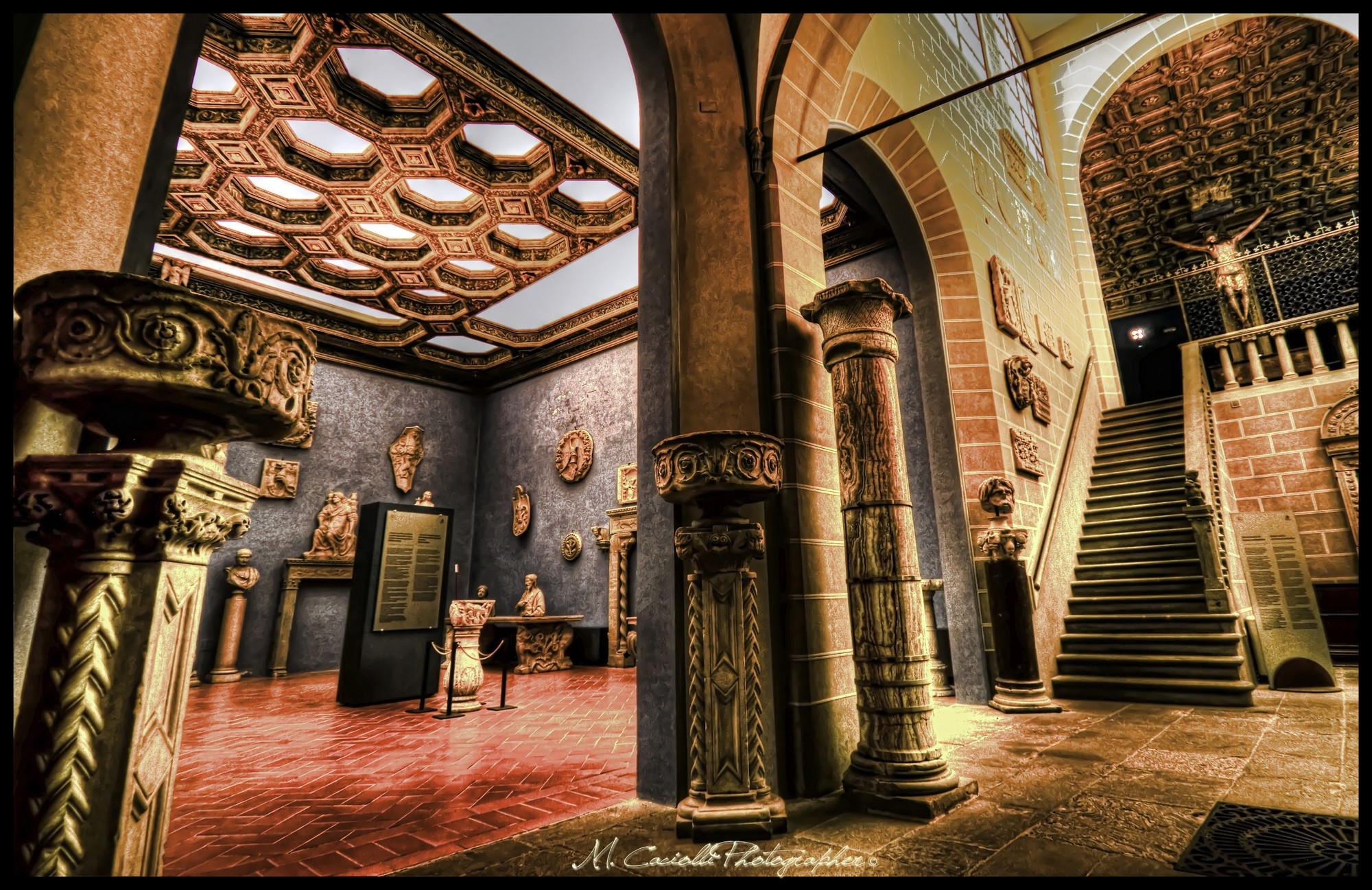 Museo Stefano Bardini, Firenze