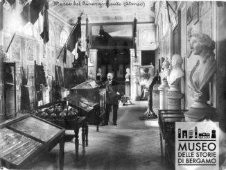 Museo Storico Bergamo
