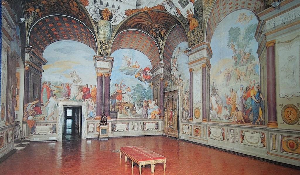 Museo degli Argenti, Firenze